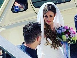 Le nozze di Riccardo e Chiara 2