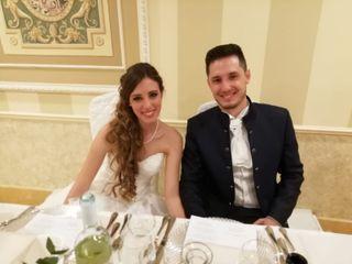 Le nozze di Riccardo e Chiara