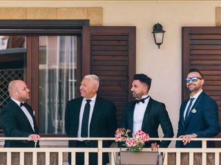 Le nozze di Maria Concetta e Daniel 2