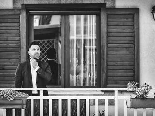 Le nozze di Maria Concetta e Daniel 3