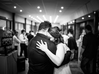 Le nozze di Alexandra e Alessio