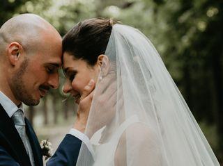 Le nozze di Paola e Jeremy 2
