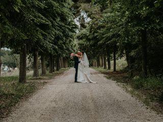 Le nozze di Paola e Jeremy 3