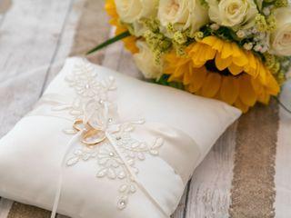 Le nozze di Jessica e Vasile 1