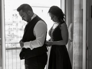 Le nozze di Lorena e Tammaro 2