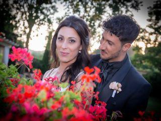 Le nozze di Consuelo e Massimo