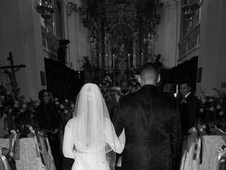 Le nozze di Marco e Lisa 3