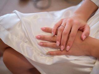 Le nozze di Samyra e Mirko 3