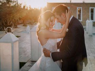 Le nozze di Samyra e Mirko
