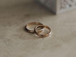Le nozze di Alessia e Daniel 1