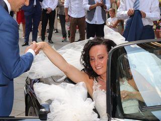 Le nozze di Silvia e Massimiliano 3