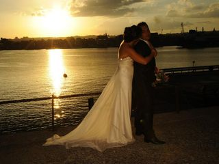 Le nozze di Denise e Gianluca 1