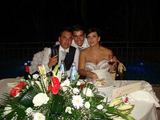 Le nozze di Denise e Gianluca 2