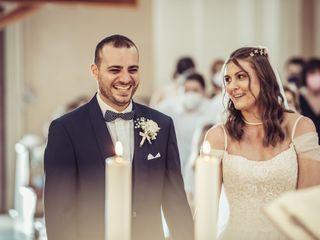 Le nozze di Francesca e Tiziano 3