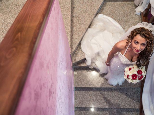 Il matrimonio di Salvatore e Eleonora a Tradate, Varese 9