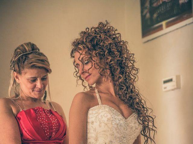 Il matrimonio di Salvatore e Eleonora a Tradate, Varese 11