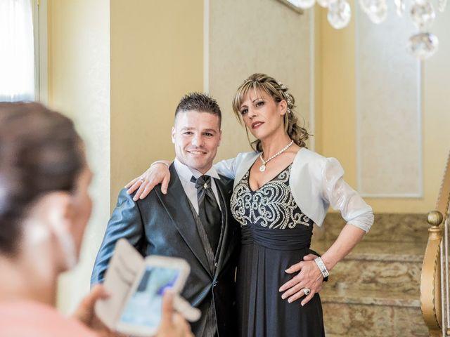 Il matrimonio di Salvatore e Eleonora a Tradate, Varese 18