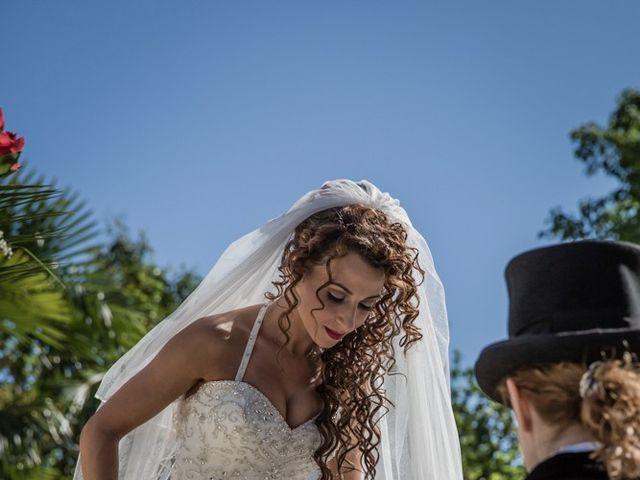 Il matrimonio di Salvatore e Eleonora a Tradate, Varese 26