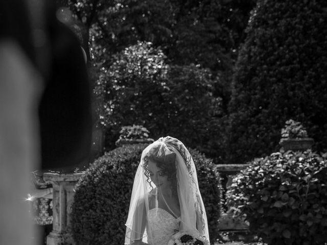 Il matrimonio di Salvatore e Eleonora a Tradate, Varese 27