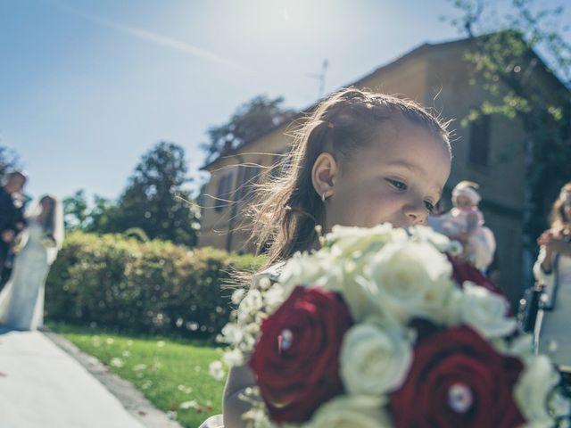 Il matrimonio di Salvatore e Eleonora a Tradate, Varese 29