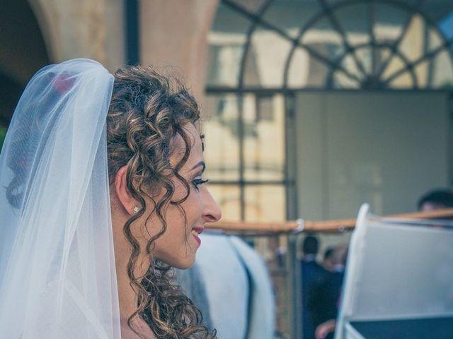 Il matrimonio di Salvatore e Eleonora a Tradate, Varese 42