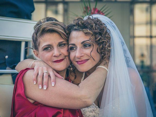 Il matrimonio di Salvatore e Eleonora a Tradate, Varese 43