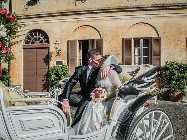 Il matrimonio di Salvatore e Eleonora a Tradate, Varese 47