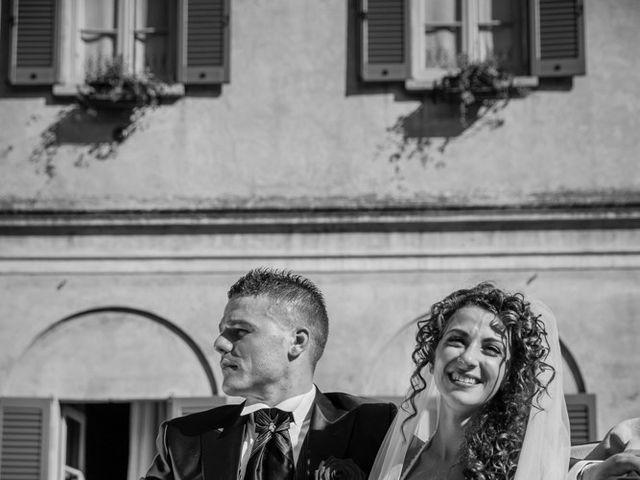Il matrimonio di Salvatore e Eleonora a Tradate, Varese 50
