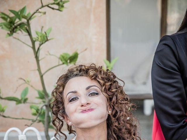 Il matrimonio di Salvatore e Eleonora a Tradate, Varese 51