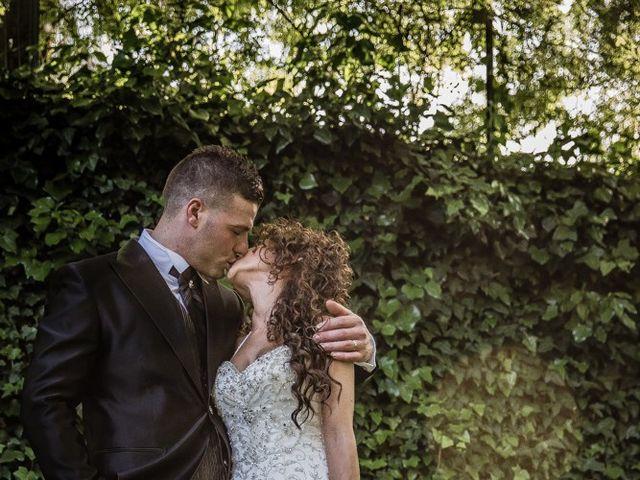 Il matrimonio di Salvatore e Eleonora a Tradate, Varese 52