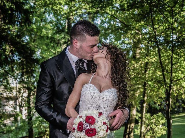 Il matrimonio di Salvatore e Eleonora a Tradate, Varese 55