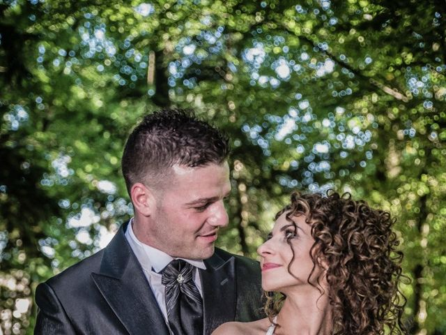 Il matrimonio di Salvatore e Eleonora a Tradate, Varese 56