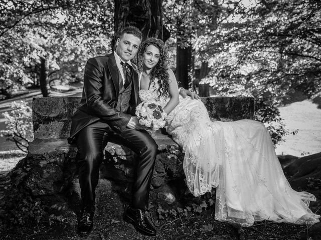 Il matrimonio di Salvatore e Eleonora a Tradate, Varese 57