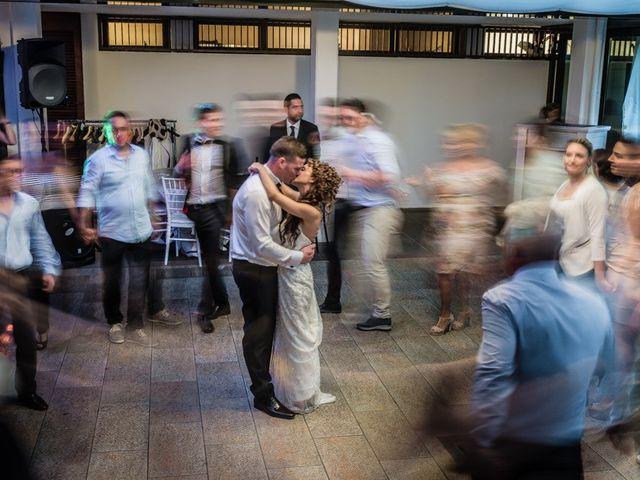 Il matrimonio di Salvatore e Eleonora a Tradate, Varese 68