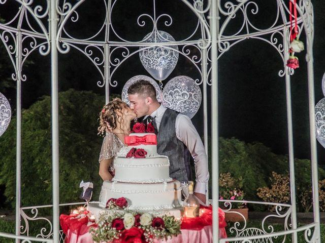 Il matrimonio di Salvatore e Eleonora a Tradate, Varese 71