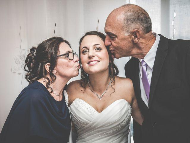 Il matrimonio di Manuel e Sara a Capriate San Gervasio, Bergamo 54