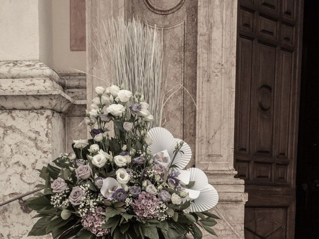 Il matrimonio di Manuel e Sara a Capriate San Gervasio, Bergamo 63