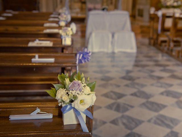 Il matrimonio di Manuel e Sara a Capriate San Gervasio, Bergamo 64