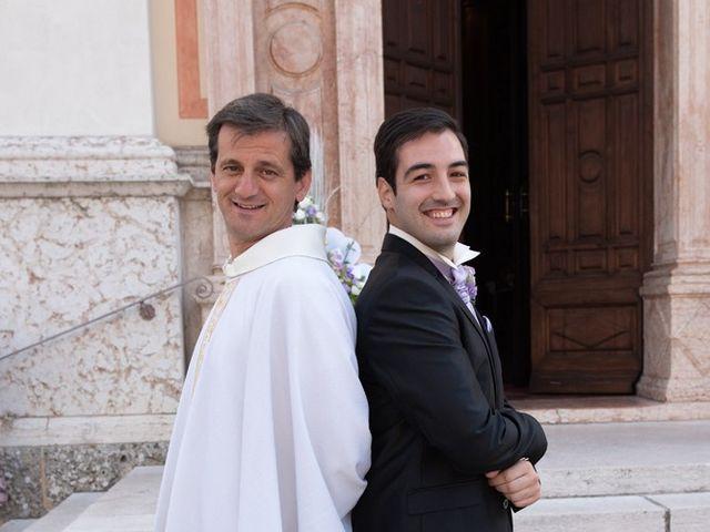 Il matrimonio di Manuel e Sara a Capriate San Gervasio, Bergamo 75