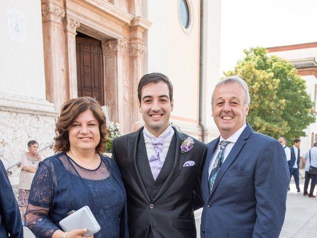 Il matrimonio di Manuel e Sara a Capriate San Gervasio, Bergamo 77