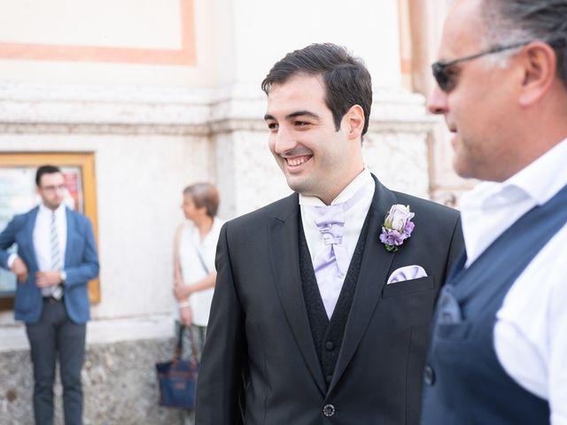 Il matrimonio di Manuel e Sara a Capriate San Gervasio, Bergamo 78