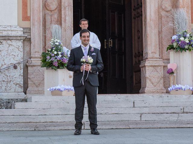 Il matrimonio di Manuel e Sara a Capriate San Gervasio, Bergamo 83