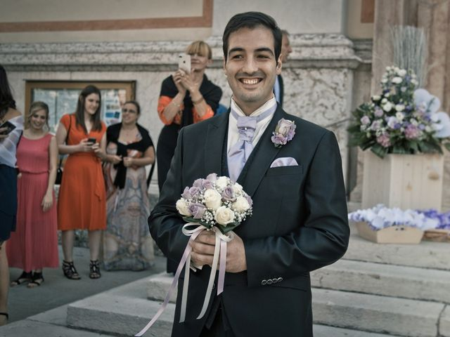 Il matrimonio di Manuel e Sara a Capriate San Gervasio, Bergamo 85