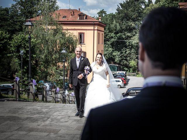 Il matrimonio di Manuel e Sara a Capriate San Gervasio, Bergamo 88