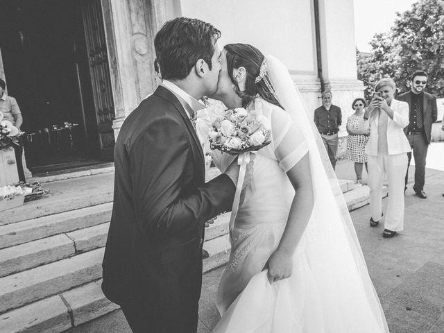 Il matrimonio di Manuel e Sara a Capriate San Gervasio, Bergamo 89