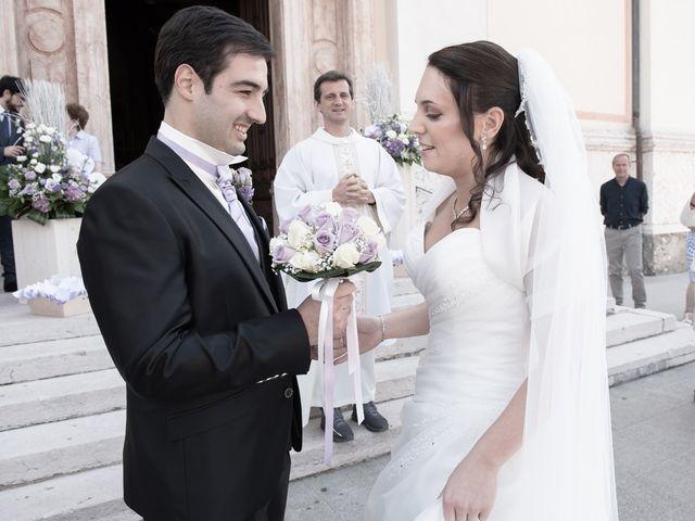 Il matrimonio di Manuel e Sara a Capriate San Gervasio, Bergamo 90