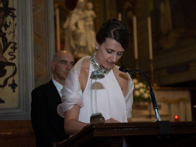 Il matrimonio di Manuel e Sara a Capriate San Gervasio, Bergamo 110