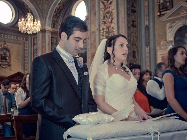 Il matrimonio di Manuel e Sara a Capriate San Gervasio, Bergamo 120