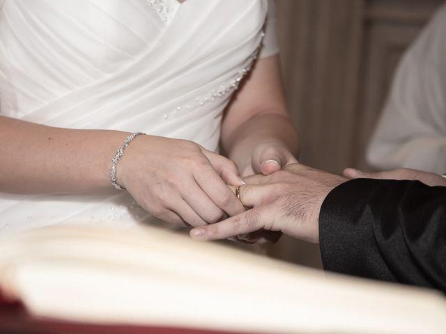 Il matrimonio di Manuel e Sara a Capriate San Gervasio, Bergamo 131