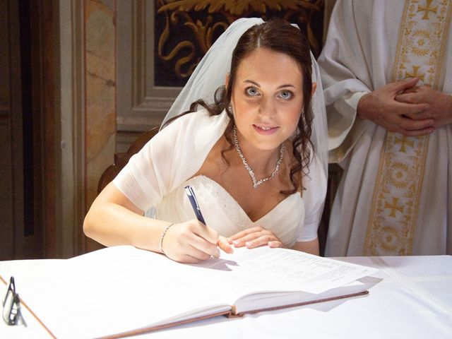 Il matrimonio di Manuel e Sara a Capriate San Gervasio, Bergamo 139